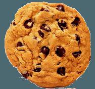 Immagine di un biscotto